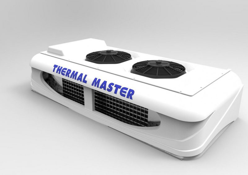 Thermal Master T 1400
