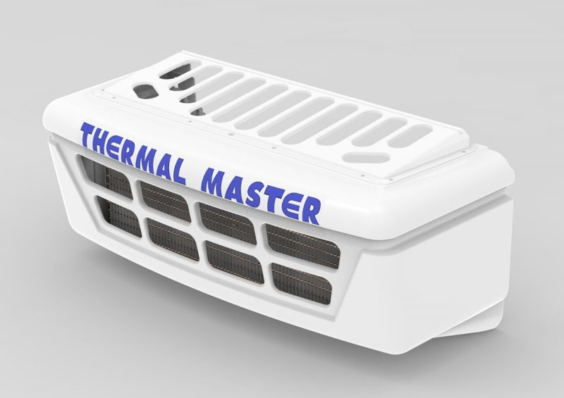 Thermal Master T 2500