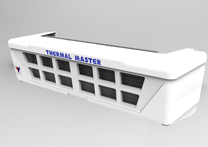 Thermal Master T 3500