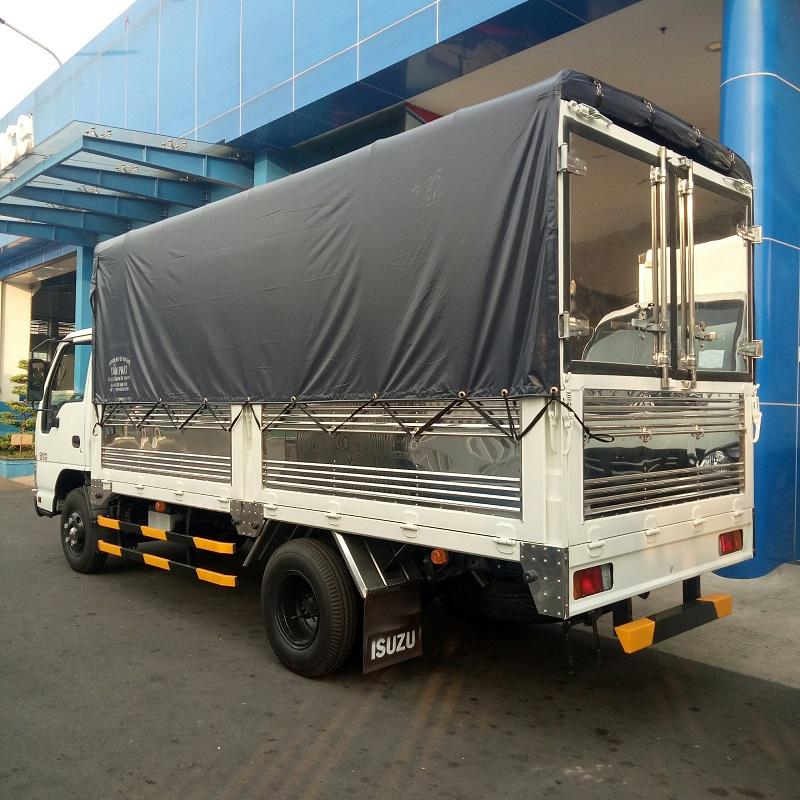 Xe tải Isuzu 2t9