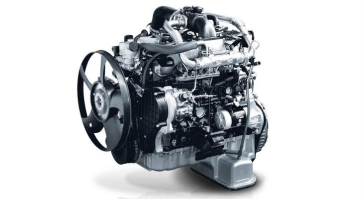 Động cơ Diesel là gì?