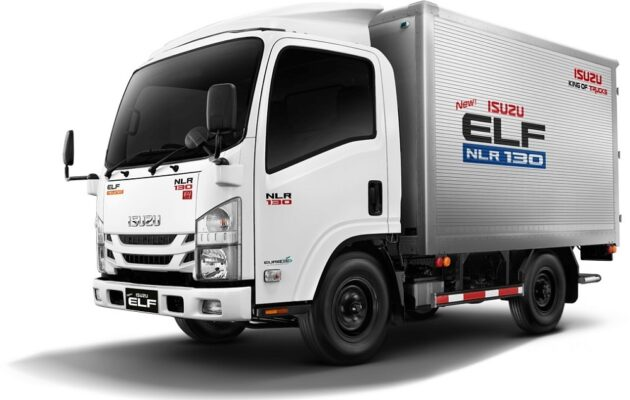 Xe tải là gì?