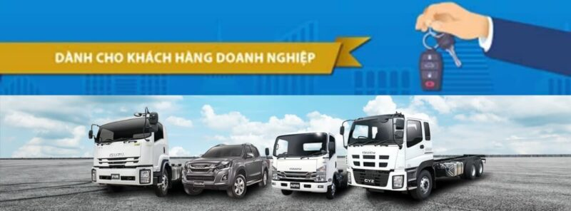 Ai là người đứng ra cho bạn vay mua xe tải trả góp?